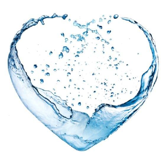 Apparato cardiocircolatorio e benefici dell'acqua