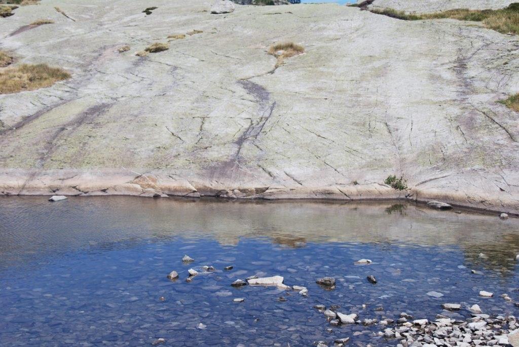 Residuo fisso e acque ad altro contenuto salino