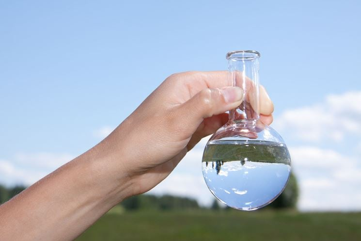 Nitrati e acqua da bere