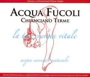 Acqua Fucoli