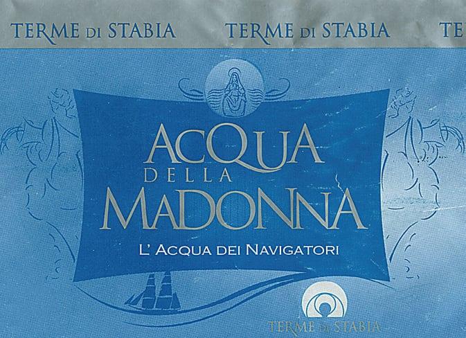 Acqua della Madonna