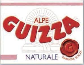 Acqua Alpe Guizza Fonte Caudana