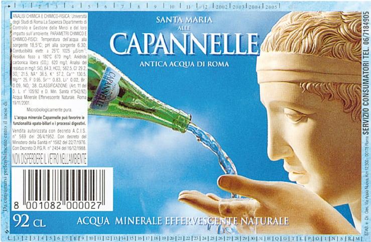 Acqua Capannelle