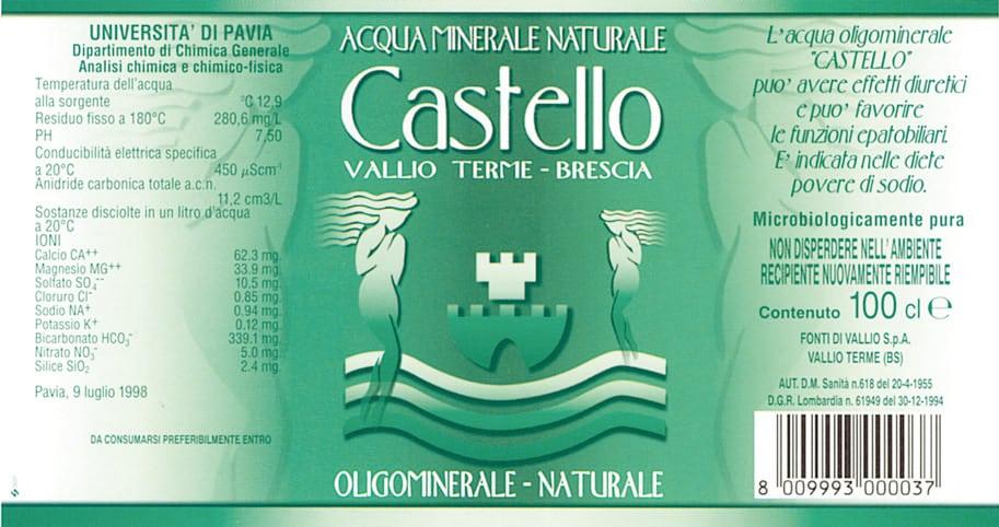 Acqua Castello