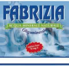 Acqua Fabrizia