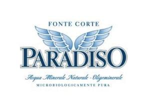 Acqua Fonte Corte Paradiso
