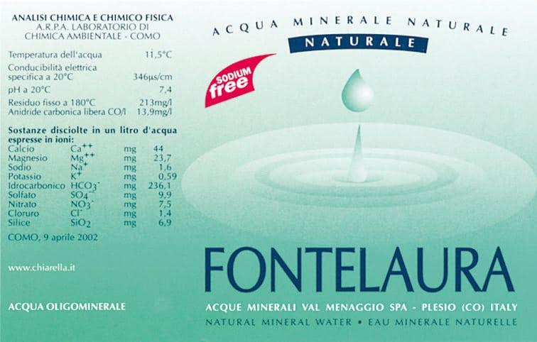Acqua Fontelaura