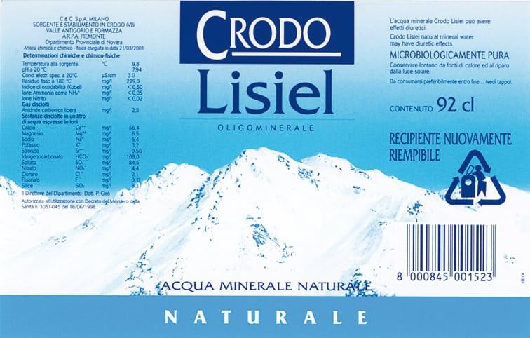 Acqua Lisiel