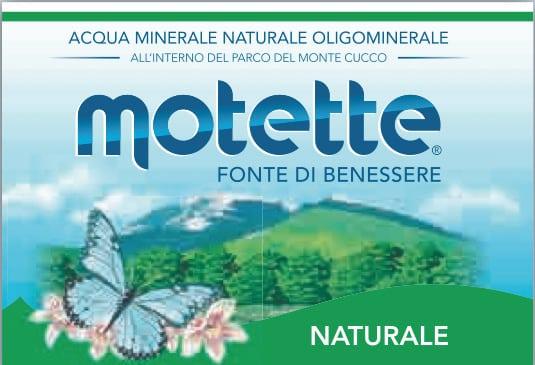 Acqua Motette