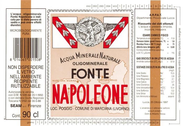 Acqua Napoleone