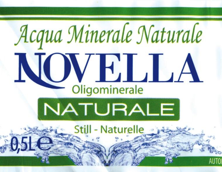 Acqua Novella