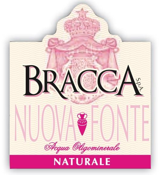 Acqua Bracca Nuova Fonte