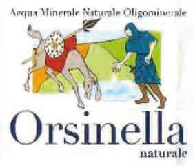 Acqua Orsinella