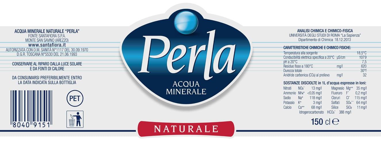 Acqua Perla