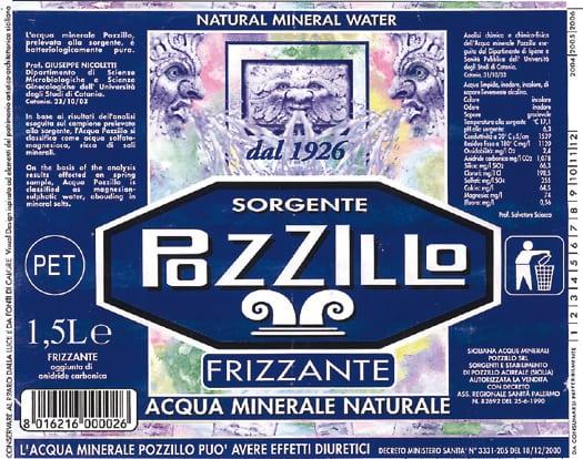 Acqua Pozzillo