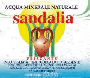 Acqua Sandalia