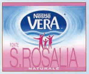 Acqua Santa Rosalia