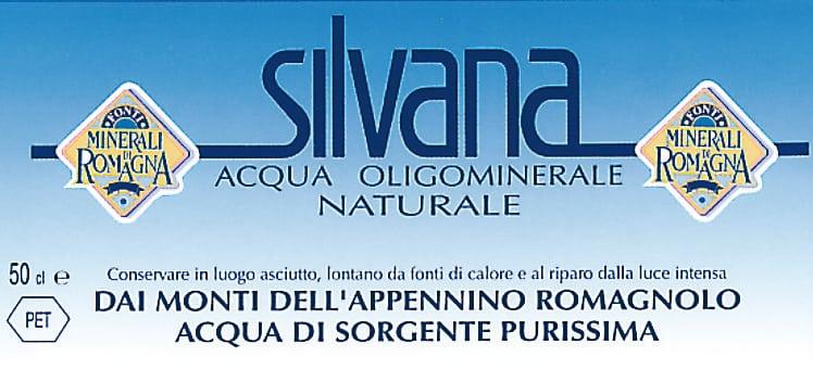 Acqua Silvana