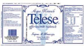 Acqua Telese