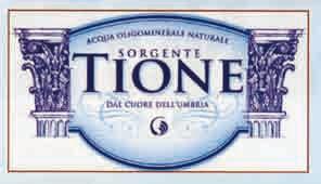 Acqua Tione