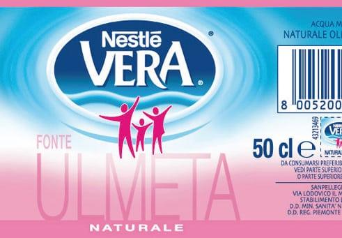 Acqua Vera Ulmeta