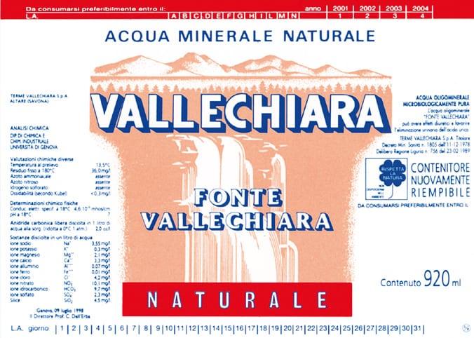 Vallechiara