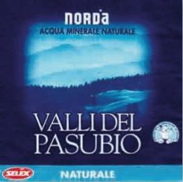 Acqua Valli del Pasubio