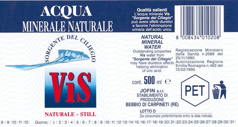 Acqua Vis