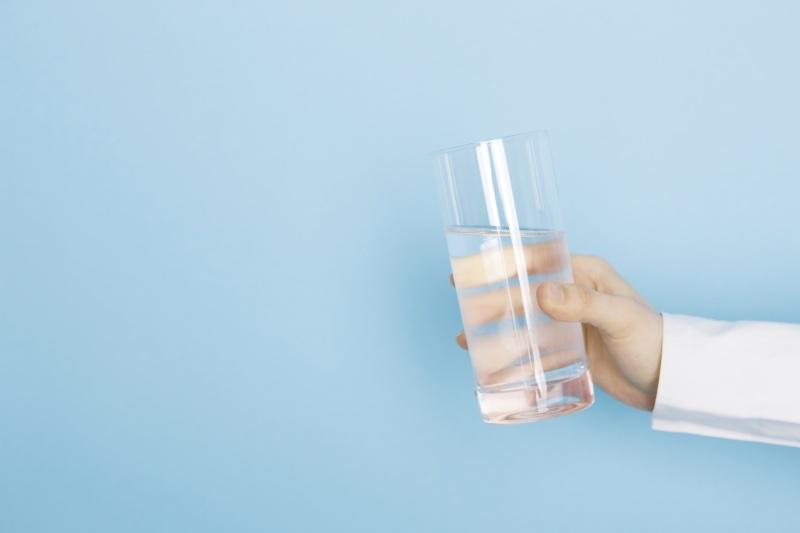 acqua povera di sodio per miocardite