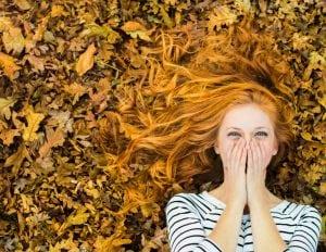 rinforzare i capelli in autunno