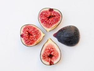 Frutta e verdura di stagione la spesa di settembre fichi