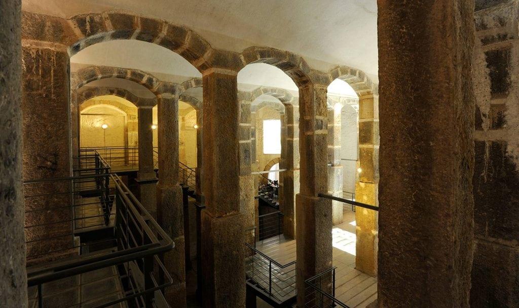 Museo dell'Acqua Lisbona