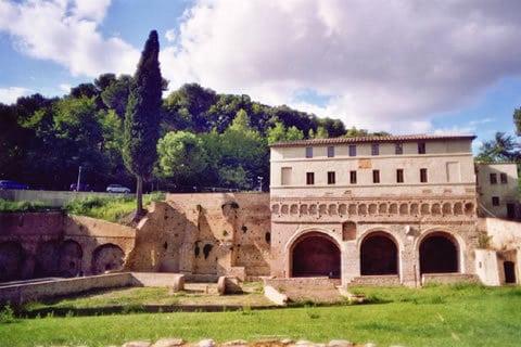 Musei dell'acqua Siena