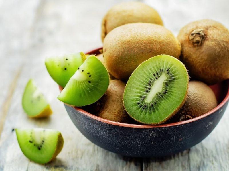 frutta e verdura di stagione spesa di novembre kiwi