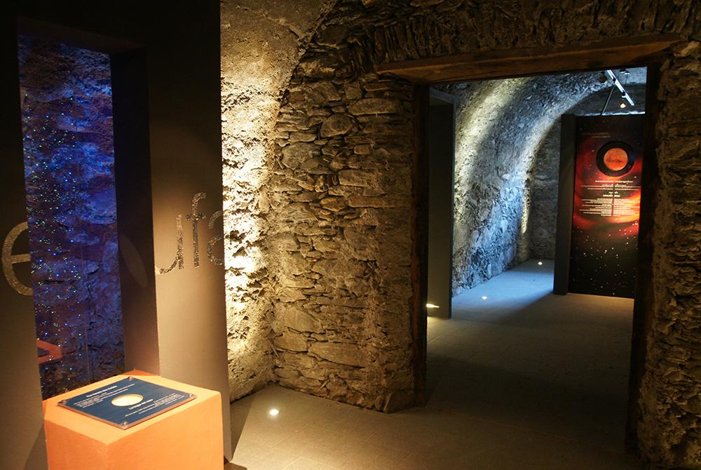 Musei dell'acqua Magia dell'acqua Lappago