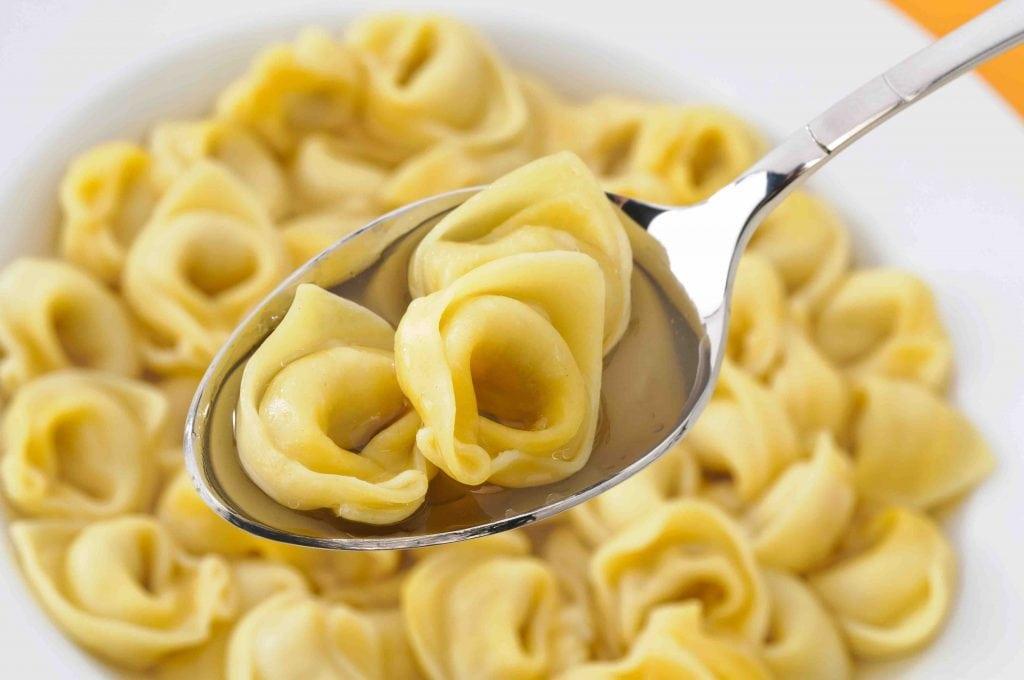 pranzo di natale a bologna