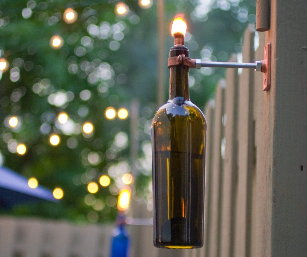 http://gerardotandco.com/blog/recycled-bottle-torch/