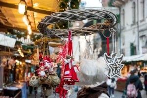 Menu di Natale a Napoli