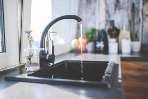 Purificare l'acqua del rubinetto- altri interventi sui dispositivi
