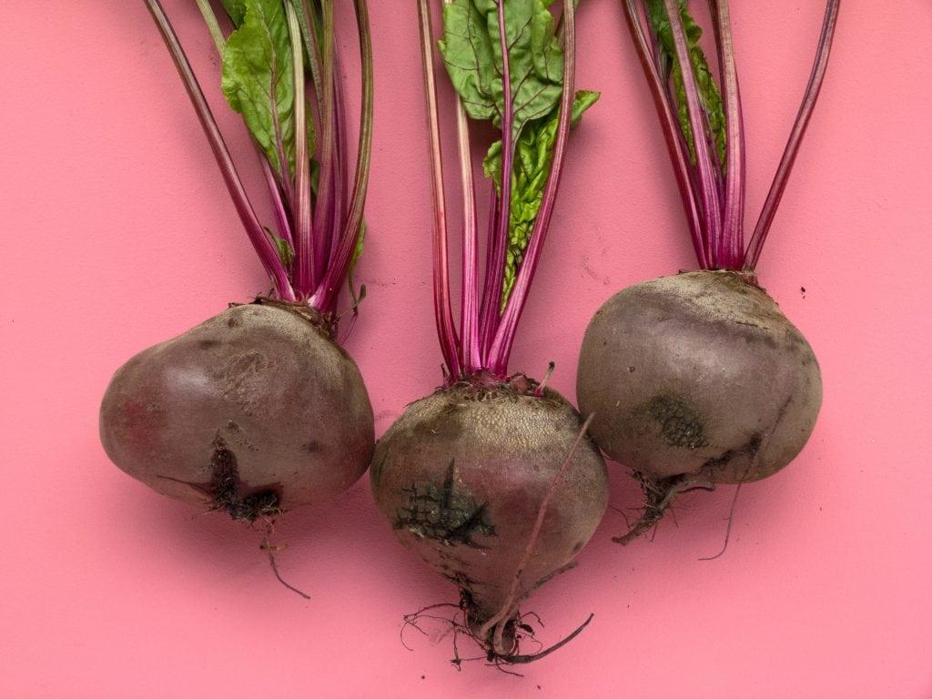 Frutta e verdura di stagione: la spesa di gennaio barbabietola