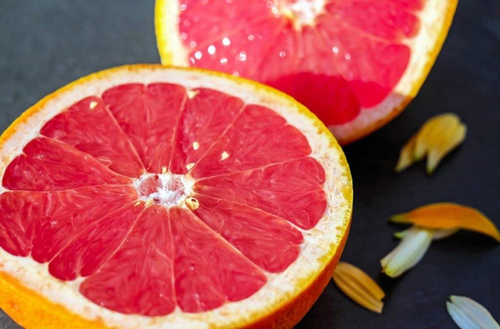 Frutta e verdura di stagione: la spesa di gennaio pompelmo