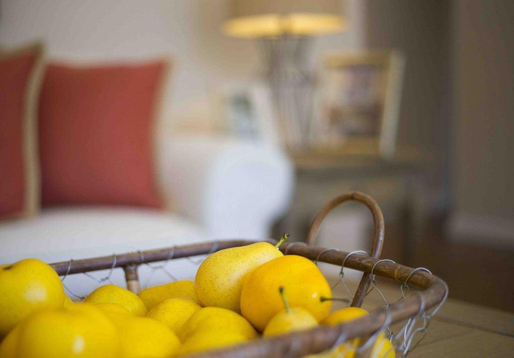 Frutta e verdura di stagione la spesa di febbraio pere