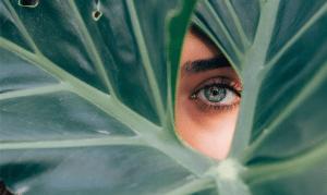 salute degli occhi bere acqua