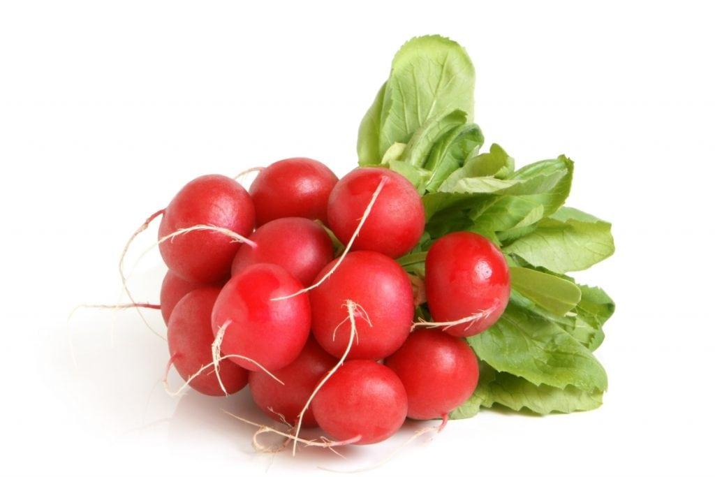 Frutta e verdura di stagione la spesa di aprile ravanelli