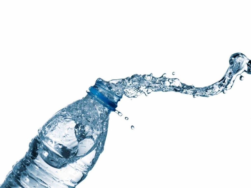 Quando bere acqua dopo la TURP?