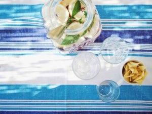 Acqua zenzero e limone, tutti i benefici