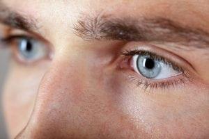 Problemi alla vista in estate disidratazione
