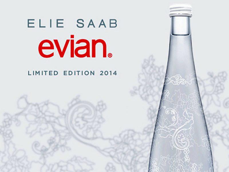 Elie Saab Evian (2014)