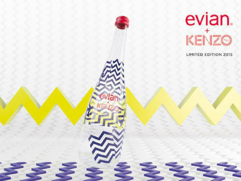 Kenzo Evian (2015)