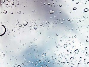 Come funziona il recupero dell'acqua piovana?
